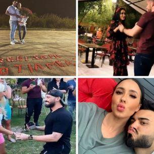 Fanii ''Puterea dragostei'' sunt în culmea fericirii! Unul dintre cele mai iubite cupluri s-a reunit! Este ÎMPĂCAREA anului!