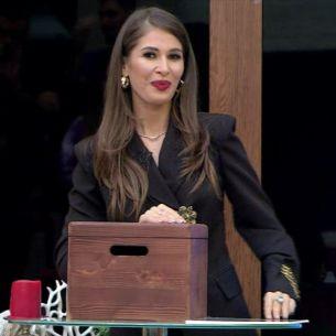 Cristina Dorobantu a facut anuntul: Cine este cuplul castigator de la Puterea dragostei in aceasta saptamana