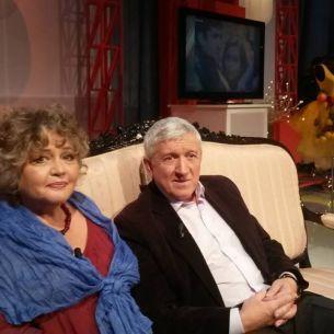 AFLĂ: Cine este, de fapt, Diana Lupescu, soția actorului Mircea Diaconu?