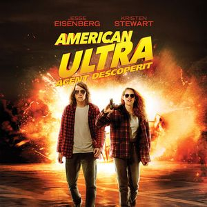 American Ultra: Agent descoperit
