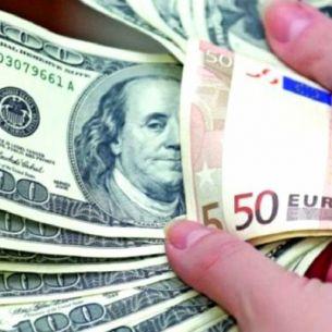 Curs valutar BNR miercuri, 2 decembrie 2020. Ce se întâmplă cu dolarul?