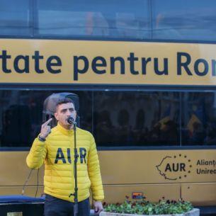 Cine este, de fapt, în spatele partidului AUR, surpriza alegerilor parlamentare 2020