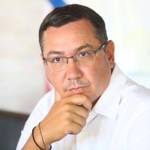 Cine este si cum arata prima sotie a lui Victor Ponta? Care a fost motivul despartirii fostului premier de Roxana Ponta?