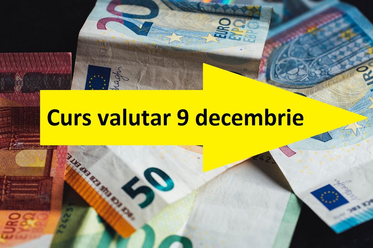 curs serios de valută
