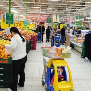 Programul marilor magazine in timpul sărbătorilor de iarnă! Ce orar au Lidl, Auchan, Carrefour și Mega Image de Crăciun și Revelion