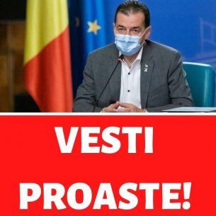 Vești proaste pentru români! Decizia se aplică de la 1 ianuarie!