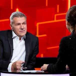 """Dan Bittman vine la """"40 de întrebări cu Denise Rifai"""", marți, de la ora 23:00, la Kanal D!"""
