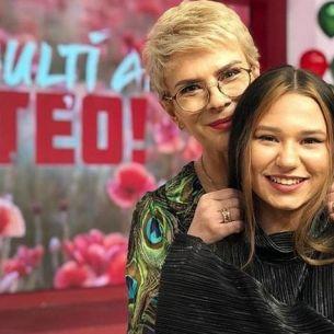 INTERVIU de exceptie: Cum isi va petrece Teo Trandafir sarbatorile de iarna, care este mancarea ei preferata de Craciun si ce isi doreste de la 2021: ''Un strop de siguranta''