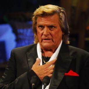 Vesti triste despre Florin Piersic in ziua de Craciun! Anuntul a fost facut la TV: ''Mi-e frica de moarte''