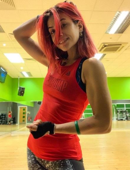 Roxana Ghiță