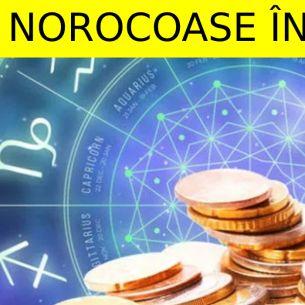 Horoscopul norocoșilor. Care sunt zodiile care vor fi norocoase în 2021