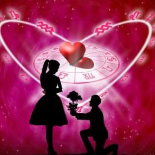 Horoscop februarie 2021: Zodia care va da lovitura în luna iubirii! Bat clopote de nuntă!