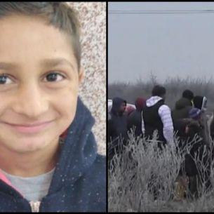 Vestea extrem de tristă a zilei legată de Sebastian, copilul de 7 ani dispărut fără urmă! Anunţul a venit în urmă cu puţin timp