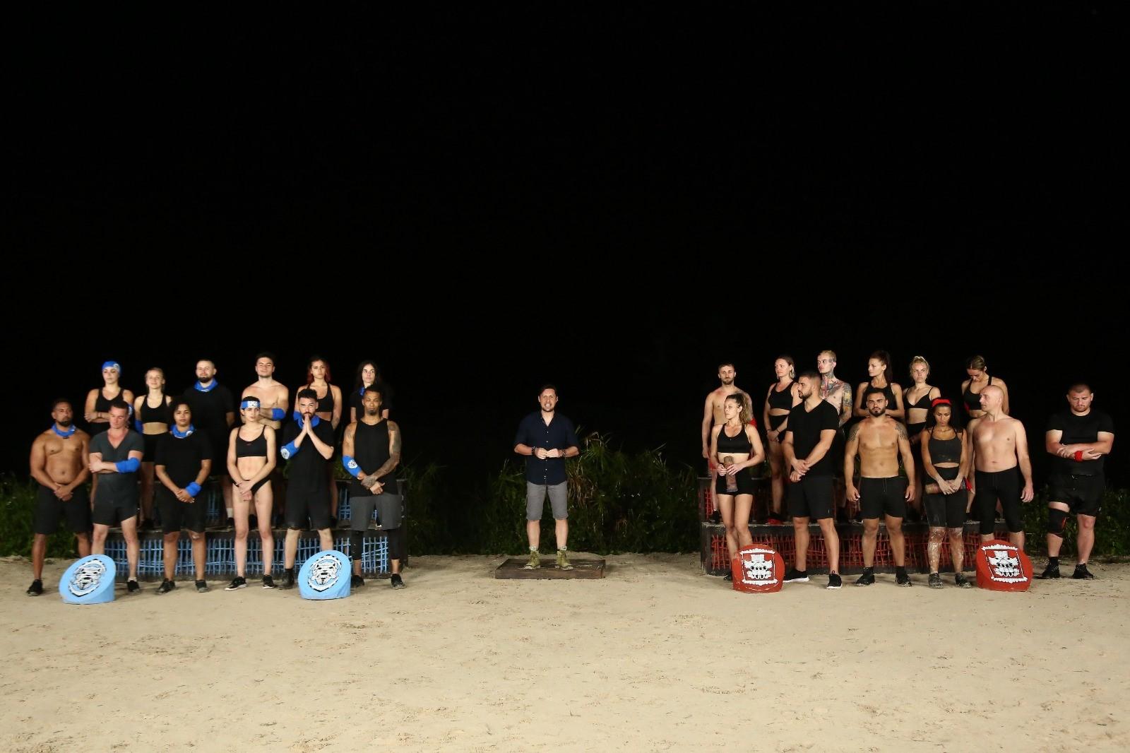 Cand se difuzeaza Survivor Romania 2021, sezonul 2! Emisiunea va fi pe TV de joi pana duminica, de la ora 20:00