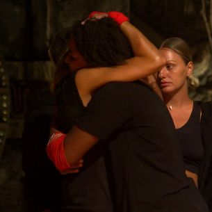 ELIMINARE in lacrimi la Survivor Romania 2021. Cine este concurentul care a parasit competitia. Daniel Pavel a avut lacrimi in  ochi cand a anuntat decizia finala