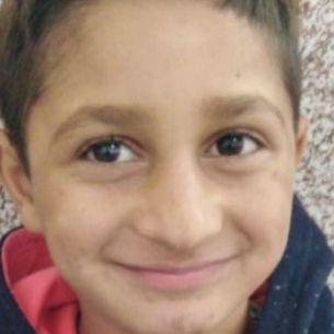 Căutarile au luat sfârşit în cazul micuţului Sebastian, băiatul de 7 ani,  dispărut acum o lună