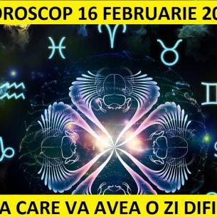 Horoscop marti, 16 februarie 2021. Zi plina de schimbari pentru o zodie! Cine sunt nativii care isi vor revizui planurile?