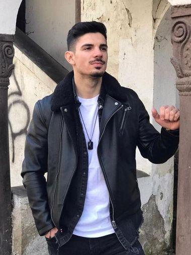 Marius Crăciun de la Survivor Romania