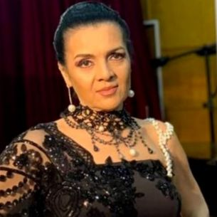 BREAKING  NEWS - A murit Cornelia Catanga! Care este cauza mortii marii artiste