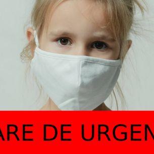 Stare de urgență în Moldova, în următoarele două luni! Urmează carantină totală?