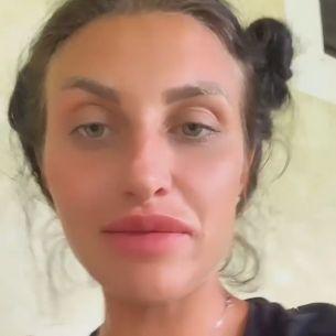 Ana Porgras a aratat intregii lumi cum arata picioarele ei dupa traseul cu namol de la Survivor Romania 2021: