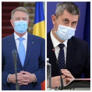 Situație incredibilă! România va avea un nou premier?!  Iohannis și Barna au discutat pe această temă