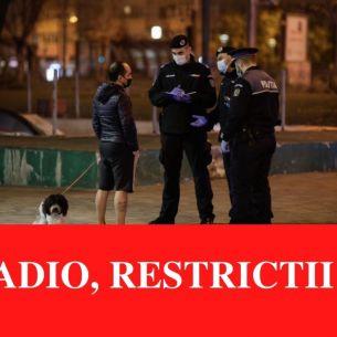 Momentul mult așteptat de toți românii! Restricțiile vor fi ridicate de la 1 iunie?!  Anunțul a fost făcut