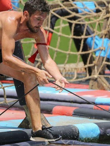 Stefan la Survivor Romania