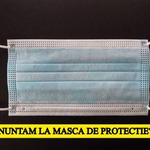 Masca de protecție ar putea deveni istorie?! Ministrul Sănătății a făcut anunțul în urmă cu puțin timp