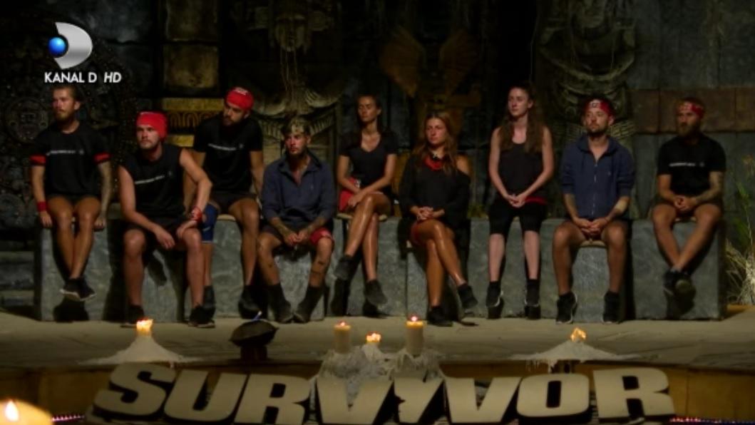 Decizie surprinzătoare în echipa Faimoșilor! Doi concurenți se află în pericol de eliminare în această săptămână. Cum au votat Faimoșii?