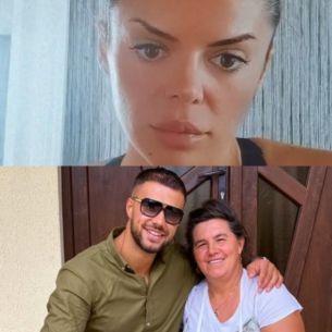 """Simona Hapciuc a pus-o la punct pe mama Geta. Atac fără precedent la adresa mamei lui Culiță Sterp: """"Doamnă, nu am să mă cobor la nivelul dumneavoastră..."""""""