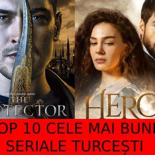 Care sunt cele mai apreciate seriale turcești conform site-ului imdb.com. Unele dintre ele sunt și la Kanal D