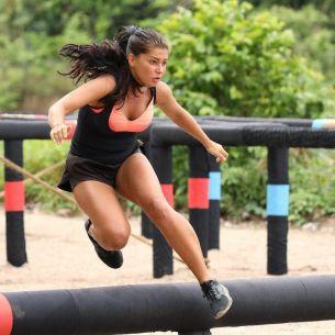 Elena Ionescu, castigatoarea primului sezon Survivor Romania, pronostic dur! Pe cine vede favorit la Marele Trofeu al sezonului doi