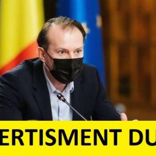 """Premierul Florin Cîțu, avertisment dur pentru foarte mulți angajați: """"Nu puteți să mergeți în concediu până nu..."""" Ce români se află în această situație?"""