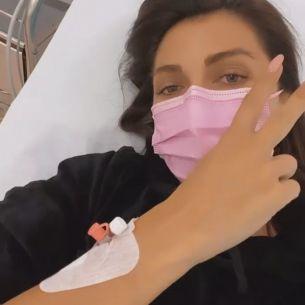 EXCLUSIV Primele declaratii ale Ilincai Vandici dupa externarea din spital! Ce a patit prezentatoarea
