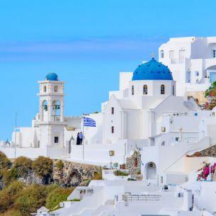 Ce trebuie sa stie romanii care isi doresc sa isi petreaca vacanta in Grecia in aceasta vara!