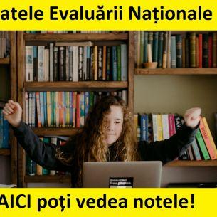 // Edu.ro REZULTATE Evaluare Națională 2021 // S-au afișat notele! Verifică simplu și rapid AICI