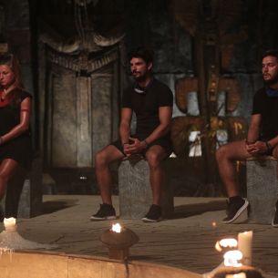 ELIMINARE în lacrimi la Survivor România 2021. CINE a părăsit competiția dintre Elena Marin, Marius Crăciun și  Albert Oprea?
