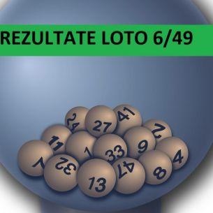 // Rezultate Loto 6 din 49 joi, 8 iulie 2021 // Numerele extrase - Joker, Noroc LIVE Premiu de peste 5,85 milioane euro la Joker!