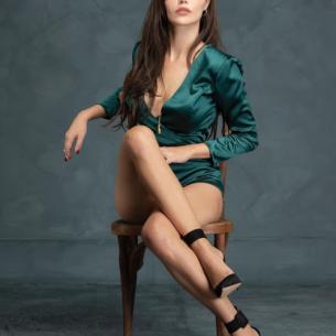 """Cu ce se ocupa  Hilal Altınbilek, protagonista serialului """"Mă numesc Züleyha"""",  înainte să devină actriță"""
