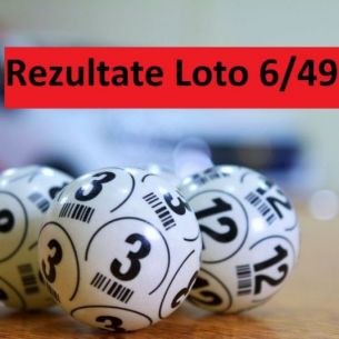 // Rezultate Loto 6 din 49 joi, 15  iulie 2021 // Numerele extrase - Joker, Noroc LIVE Premiu de peste 5,90 milioane euro la Joker!