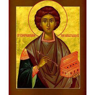 Sfântul Pantelimon rugăciune. Rugăciune pentru tămăduire către Sfântul Pantelimon