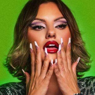 Alexandra Stan, apariție de senzație! Cum s-a fotografiat artista? Imaginile care au făcut furori!