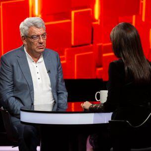 """Live Stream Online """"40 de întrebări cu Denise Rifai"""" - Ediţia de marți, 20 iulie 2021 - VIDEO Mihai Tudose, invitatul lui Denise Rifai"""