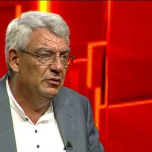 """Mihai Tudose, prins cu minciuna!? A predat sau nu la Academia SRI? Fostul premier a spus adevărul la """"40 de întrebări cu Denise Rifai"""""""
