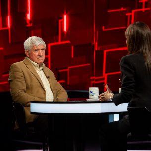 """Mircea Diaconu vine marți, 27 iulie, la """"40 de întrebări cu Denise Rifai"""", de la ora 22:30, la Kanal D!"""