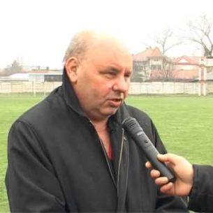 Doliu în lumea fotbalului românesc: fostul patron al unei cunoscute echipe s-a stins din viață la 68 de ani
