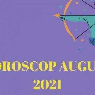 // HOROSCOP august 2021 //  Zodiile care vor avea parte de o lună magică!