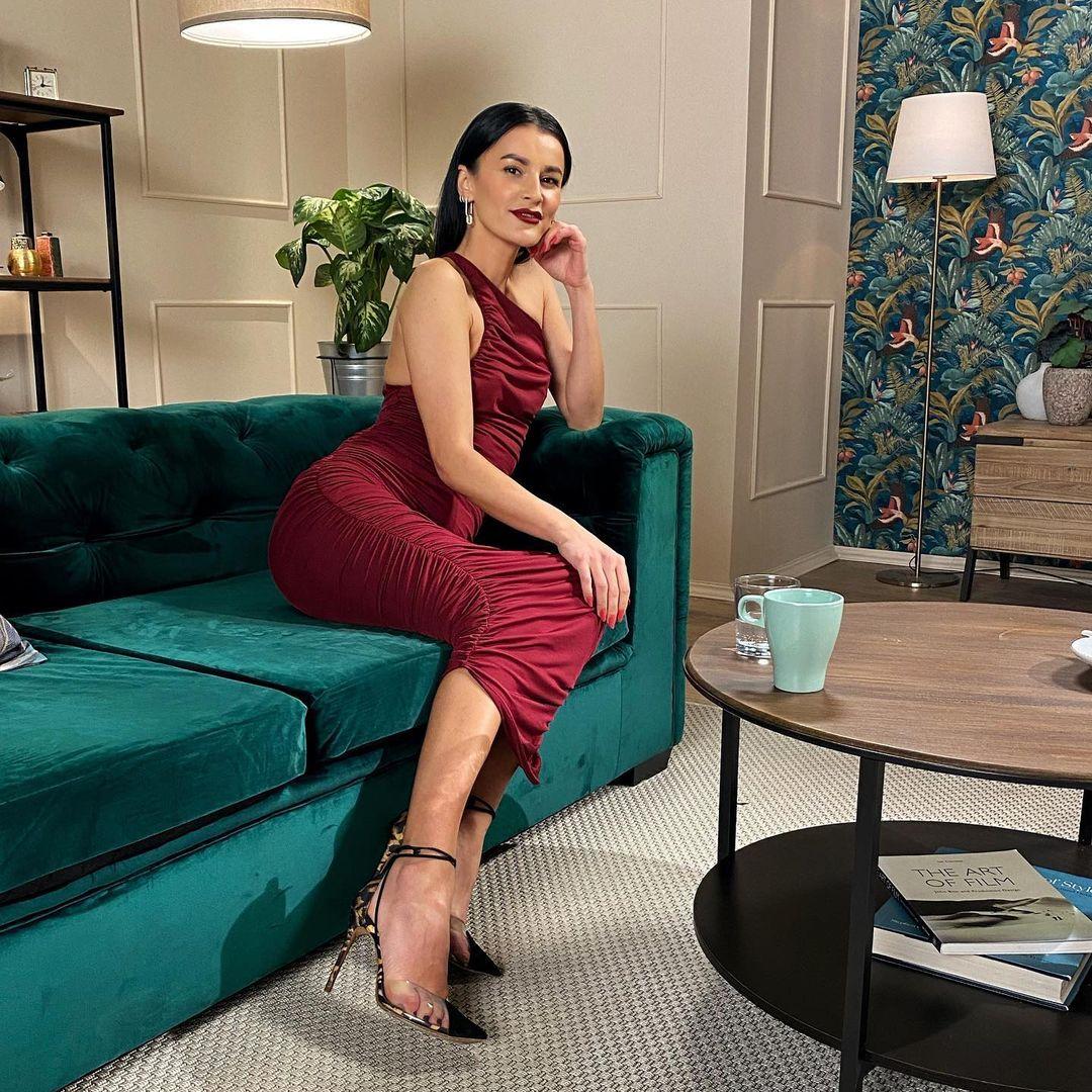 Rux se bazeaza la Bravo, ai stil! Celebrities pe eleganta si outfituri minimaliste