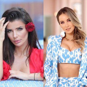 """Ioana Filimon și Otniela, cele două grații care se alătură celorlalte concurente la """"Bravo, ai stil! Celebrities"""""""